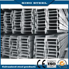 S235jr Ipe150 Mild Black Steel Beam for Bulding Material