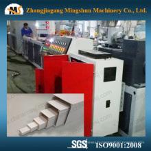 Machine de fabrication de câbles électriques en PVC PVC