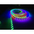 TM1812 SMD flexibler LED-Streifen CE RoHS RGB LED Streifen