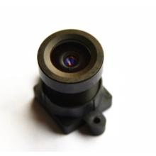 Lente objetiva de mini microscópio