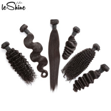 Best Selling Produto Private Label Dropshipping Fornecedores de Weave de cabelo humano