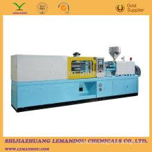 120 tons horizontal injection molding machine