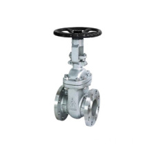 Wedge Gate Valve API 600