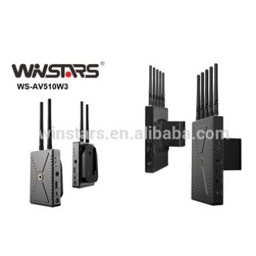 Transmissor sem fio 1080P e receba kit AV Kit.wireless 5g hd av transmissor e receptor