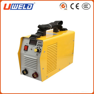 ARC 200amp AC DC Mini Electric Welders
