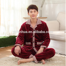 High Quality Coral Fleece Men's suit China Supplier