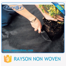 Vente chaude serre de jardin uv protection tricot tissu pour plantes