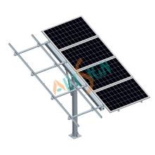 Solar Power Plants Solar Projects Pole Ground