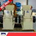A Malásia usou a maquinaria do triturador de martelo da pedra calcária para a gipsita, caulim
