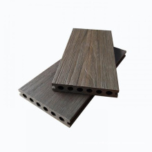 Factory Price Anti-Stain Co-Extrusion Decking Outdoor WPC Engineered Flooring Terrace Flooring