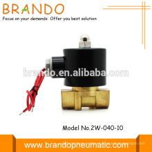 China Electroválvula para grifería de proveedor