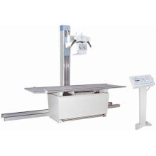 Equipo médico 630mA alta frecuencia radiografía sistema Xm-Hf50-R