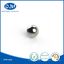Hochleistungs-gesinterter Neodym-Magnet Ball für Schmuck