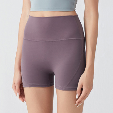 Yoga Shorts Workout Shorts für Frauen