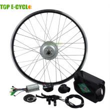 Kit de bicicleta eléctrica de 36 V con kit de bicicleta E motor 250W