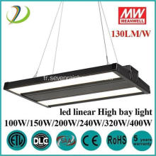 High Power 400W LED Linear High Bay Light