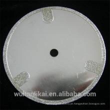 wuhan likai hubei fabricante de discos de diamante apontador para granito