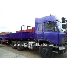 CLW heavy truck and trailer
