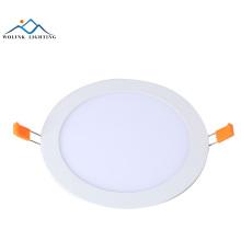 O preço barato de Wolink 8 pés que abrigam dispositivos elétricos conduzidos painel da luz do teto 24V Dc