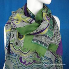 Venta al por mayor Pashmina de lana
