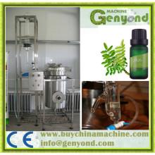 Distiller do óleo essencial do aço inoxidável