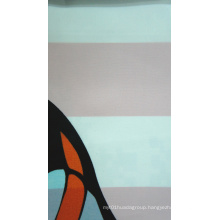 210d Polyester Fabric with PU Coating