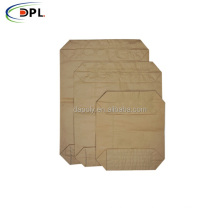 Paper Material and Kraft Paper Type Paper Bags With Your Own Logo