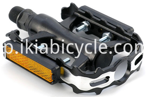 Cleats Steel Bicycle Pedals