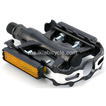 Aluminum Steel Bicycle Pedals