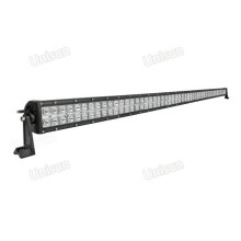 Waterproof 50inch 288W CREE LED Light Bar for Offroad, 4X4, Jeep, SUV, ATV