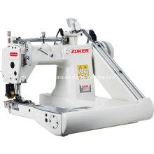 Цукер высокая скорость подпитывают руку игольная машина (ZK927)