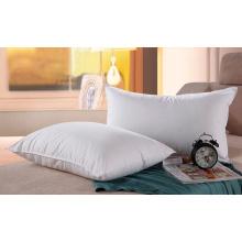 White Cotton Single Pillow (WSP-2016027)