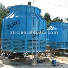 alta qualidade Torre de resfriamento de fluxo cruzado GRP