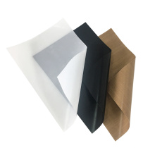 China hot sale corrosion resistance 0.05mm-1.0mm ptfe fiberglass fabric
