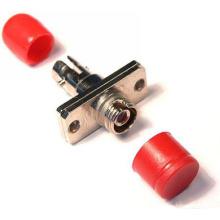St-FC Hybrid Fiber Optic Adapter Metallgehäuse