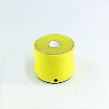 Alto-falante impermeável Bluetooth com caixa metálica (HQ-BTS109)