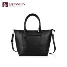 HEC OEM Acceptable Handtasche Schultertasche Handtasche für Frauen