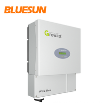Growatt 1KW 2kw en Grid Inverter 3000W Grid Tied for Solar Power System Inicio