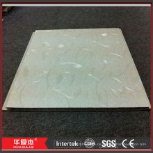 Wand dekorative Platte dekorative Wandplatte Kunststoff Wandplatte