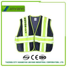высокой видимости безопасности светоотражающий жилет