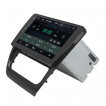 SAGITAR 2012-2014를위한 Android car gps multimedia