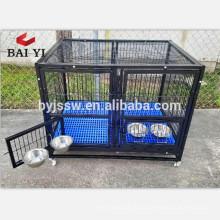 Caisse de chien résistante adaptée aux besoins du client par usine