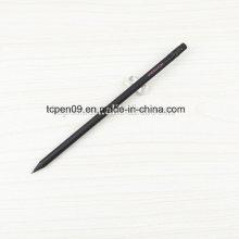 Lápices de madera naturales de alta calidad, lápiz de rama de madera Tc-P006