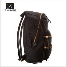 Gran capacidad para niños carretilla mochilas escolares de viaje al aire libre mochilas carro Equipaje con rueda