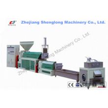 Abfall PE / PP Kunststoff Folie Recycling Granulator Maschine (SL-110)