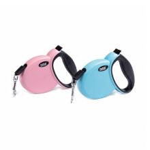 retractable pet leash eco friendly pet leash polyester durable dog leash