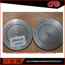 Polea del motor diesel AR45189