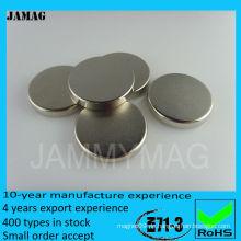 Kleiner Hochleistungs-Elektromagnet