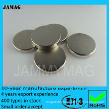 high quality thick magnet 20mm x 3mm