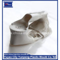 professional pakistan iron cover maker plastic handle muld mould